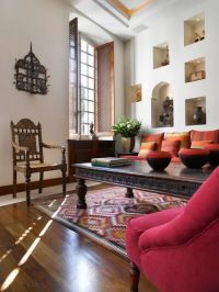 ethnic-indian-living-room-interiors | indian home ...