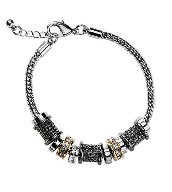 Bracelets, Off the grid and Lia sophia on Pinterest