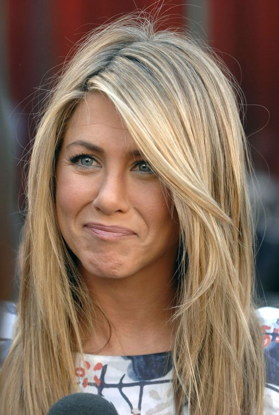 Always love her hair! Jennifer Aniston Hairstyles and