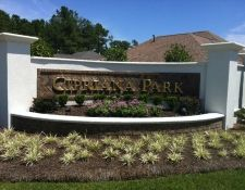 Welcome to Cipriana Park New homes in Myrtle Beach