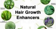 natural hair growth enhancers 1