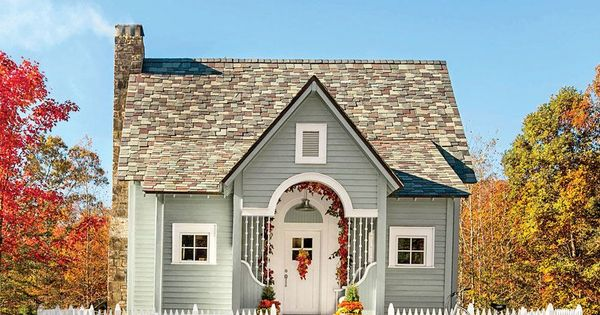 The Little Charmer House Plans We Know Youll Love