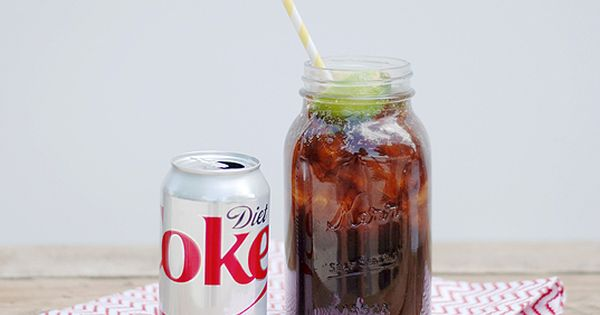 the secret to making the perfect ldquo dirty diet coke rdquo and