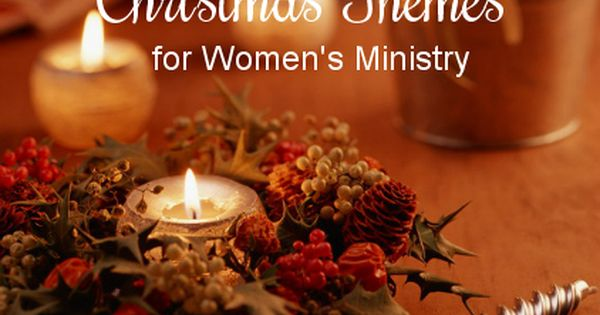 Fall Desktop Wallpaper Themes Christmas Themes For Womens Ministry From Creative Ladies