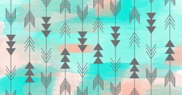 Cute Designs For Wallpapers Arrows Boho Chic Style Tumblr Buscar Con Google Dise 241 Os