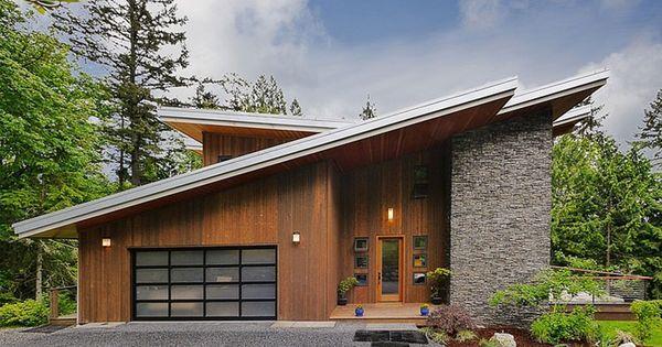 Modern Cottage House Design Ideas Archi Pinterest Designs