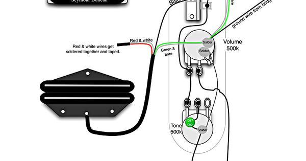 Wiring Diagram Carvin Pickup Wiring Diagrams Carvin Humbucker Wiring