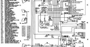 85 Chevy Truck Wiring Diagram | Chevrolet C20 4x2 Had
