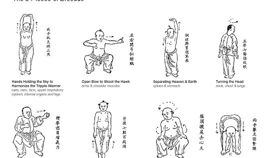 There are plenty of options for qigong in Santa Monica, CA