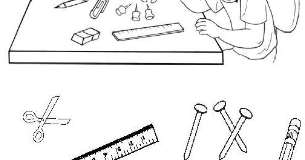 dibujos concepto matematico entero mitad para colorear