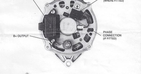 Bosch regulator alternator wiring diagram jzgreentown bosch alternator wiring diagram efcaviation cheapraybanclubmaster Gallery