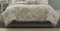 Croscill Retreat Comforter Set, King, Aqua Croscill,http ...