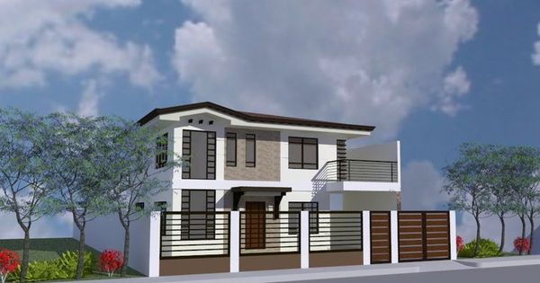 Latest House Design House Construction Philippines