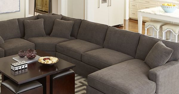 rooms to go leather living room sets with brown couch radley fabric sectional furniture ...