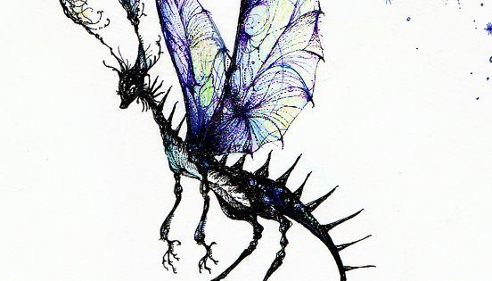fairy dragon neokale deviantart