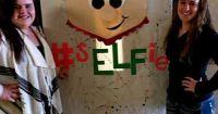 #sELFie Door | It's Beginning to Look A lot Like Christmas ...