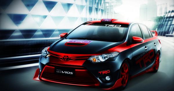 toyota yaris trd sportivo olx all new kijang innova 2.4 v a/t diesel lux my vios | stuff pinterest ...