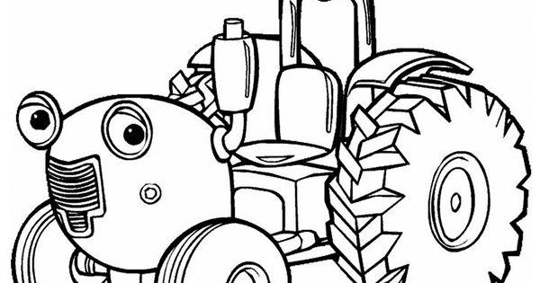 Oliver Tractor Schaltplang