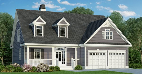 Plan Of The Week Under 2500 Sq Ft