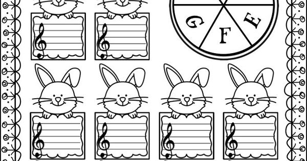 Classroom Games and Activities for General Music
