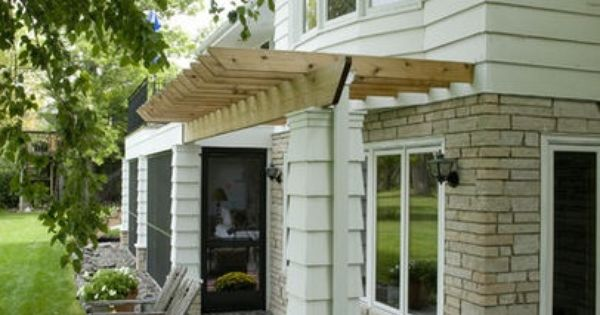 Bump Out Addition Cantilevered Found On