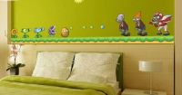 Plants vs Zombies bedroom | Thor's Zombie Birthday Party ...