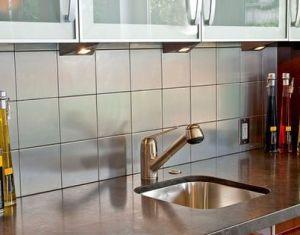 8 Small Kitchen Design Ideas To Try Hgtv Com Hgtv