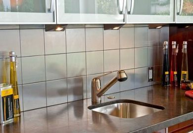 8 Small Kitchen Design Ideas To Try Hgtv Com Hgtv