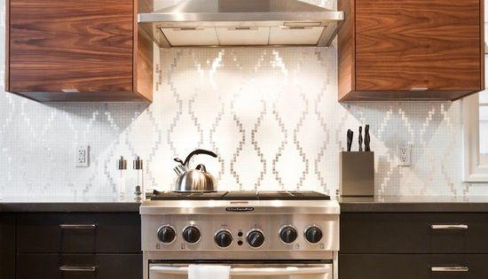 10 Unique Backsplash Ideas For Your Kitchen  Kitchen