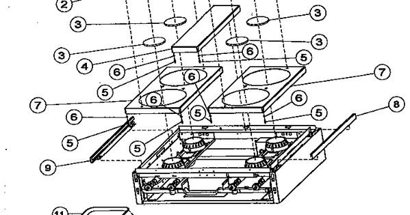 Wiring Diagram: 35 Viking Oven Parts Diagram