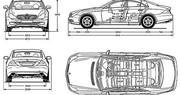wymiary-mercedes-cls-coupe-w219.jpg 601×352 pixels