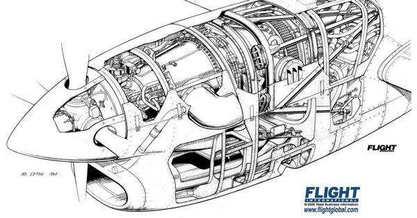 pratt-whitney-metro-pt6a-engine-cutaway.jpg (974×709