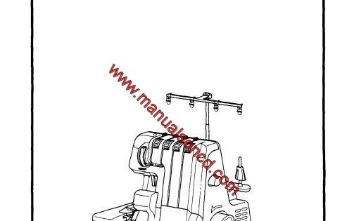 Euro Pro Sewing Machine Instruction Manual Pdf. Models