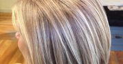 balayage manners gray hair highlights