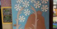 Disney, Reindeer and Class bulletin boards on Pinterest