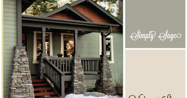 Terratone Window Exterior Color Combo Ideas House