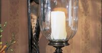 candle+wall+sconces | Large Candle Sconce and Large ...