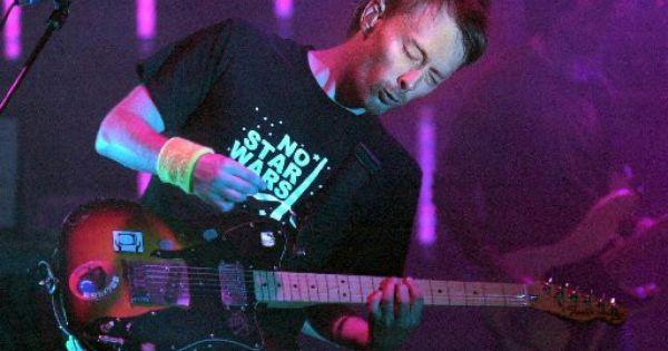 207c77348e47b96cbb2e0b47747c7db0 Celebrity T Shirts: Thom Yorke (Radiohead)