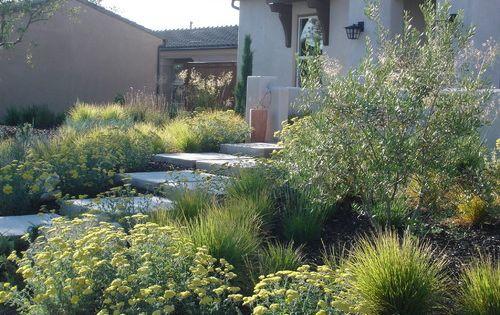 Wildlife Garden Design Tip Use Less Lawn Gardens Architecture