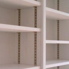 Mdf Kitchen Cabinet Doors Water Resistant Laminate Flooring Brass Adjustable Shelving System   Pantry Pinterest ...
