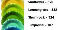 fiestaware color chart pre 86   Fiesta Color Chart 2014 ...
