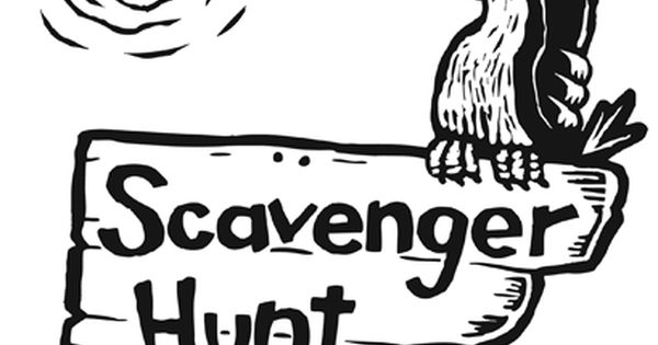 Scavenger hunt time!! use this website! http://www