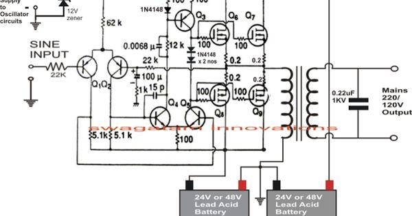 600 watt sine wave inverter circuitpng