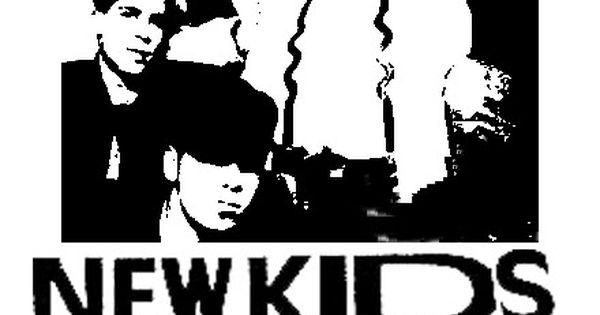 Download NKOTB stencils - IMAGE REPRODUCTION TECHNIQUES   Stencils ...