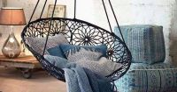 American Hippie Bohme Boho Lifestyle  Swing Chair ...