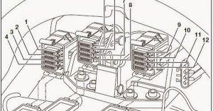 Bmw k1200lt radio wiring diagram #4 | k1200lt | Pinterest