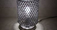 How to Make Unique Lampshade from Soda Can Pop Tabs | Pop ...