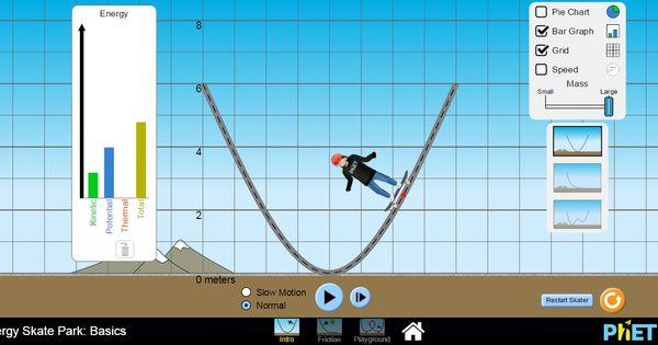 Click This Link For Simulation: Https://phet.colorado.edu