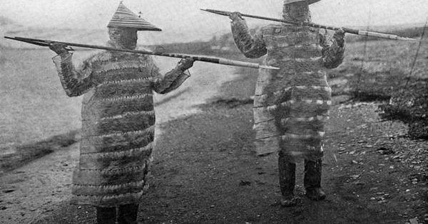 Aleut Hunters 1909 Aleut Pinterest History Native
