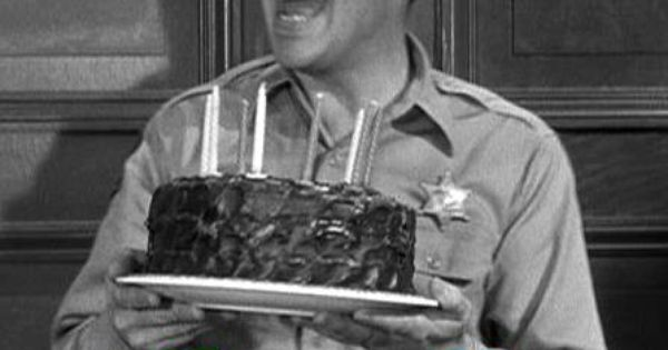 The Andy Griffith Show The First Episode Of The Andy